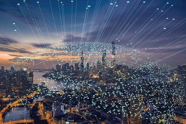 智慧化城市